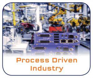 KVM Exetnder Industrie